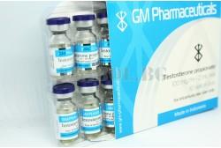 Test P-100 (GM Pharmaceuticals) Тестостерон Пропионат - 10амп.