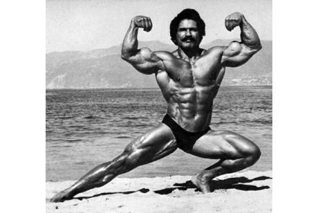 Ед Корни - биография, тренировки и стероиди