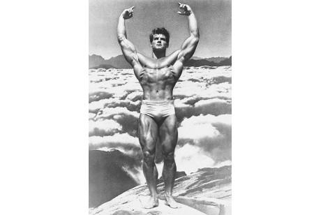 Стив Рийвс - биография, тренировки и стероиди