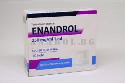 Testosterona E (Balkan Pharma) 10amp/1ml