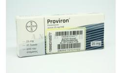 Провирон - Bayer