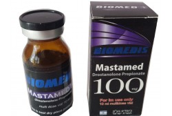 Mastamed (Biomodes) Мастерон - флакон 10мл.