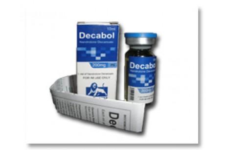 Decabol (Biochem) - Нандролон 10мл.