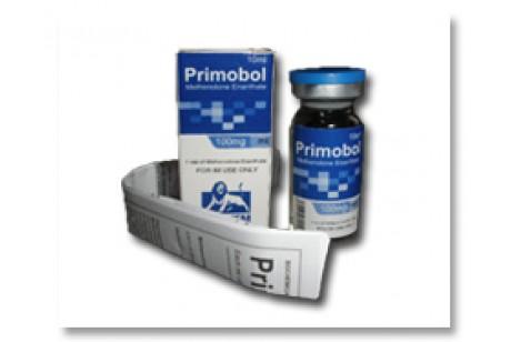 Primobol (Biochem) - Примоболан - флакон 10мл.