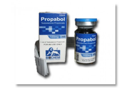 Propabol (Biochem) Тренболон - флакон 10мл.