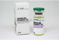 Nandrolone Decanoate 250 (Biotech Beijing) Дека