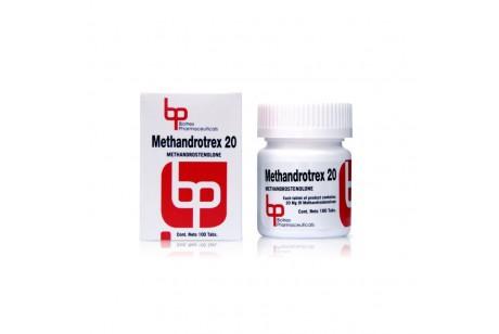 Methandrotrex (Biotrex) Метандростенолон - 100 таблетки по 20мг.