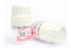 Methandienone (Esto Pharma) Метандиенон - 100таблетки по 10мг.