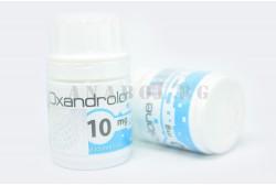 Oxandrolone (Esto Pharma) Оксандролон 100таб. 10мг - Анавар
