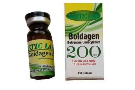 Boldagen (Genetic Labs) 10мл.