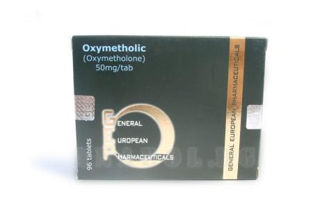 Oxymetholic (GEP) Анаполон - 96 таблетки