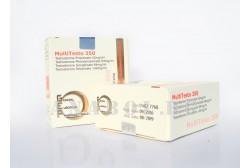 MultiTesto (GEP) Тестостерон комплекс - флакон 10мл. 350мг/мл