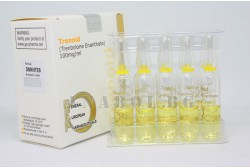 Trenoid (GEP) Параболан Депо - флакон 10мл.