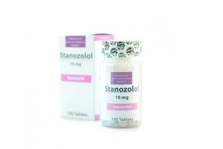 Stanazolol (Lipthai) Стромба - 100таблетки  по 10мг.