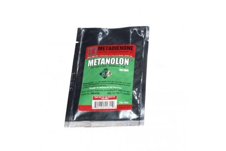Metanolon (Lyka Labs) Метан - 100 таблетки по 5мг.