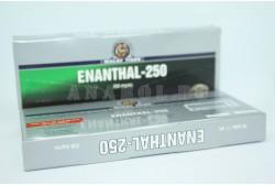 Enanthal (Malay Tiger) - Тестостерон Енантат - 10ампули по 250мг/мл