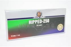 Ripped-250 (Malay Tiger) - Андрогенен микс