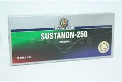 Sustanon (Malay Tiger) Сустанон - 10 ампули 250мг/мл
