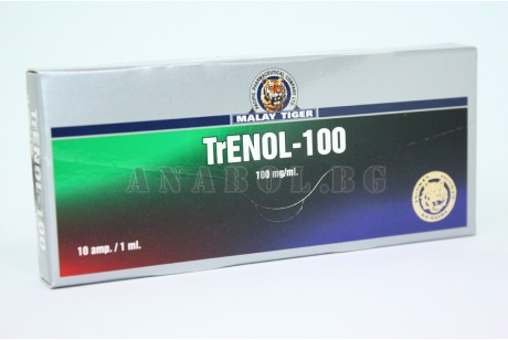Trenol 100 (Malay Tiger) Тренболон Енантат