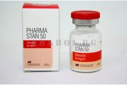 Pharma Stan 50 (Pharmacom Labs) Винстрол 10 мл
