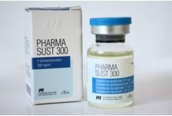 Pharma Sust 300 (Pharmacom Labs) Сустанон