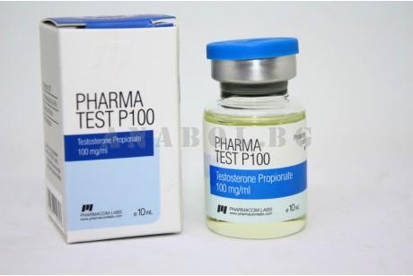 Тестостерон пропионат - Pharma TestP100 (Pharmacom Labs)