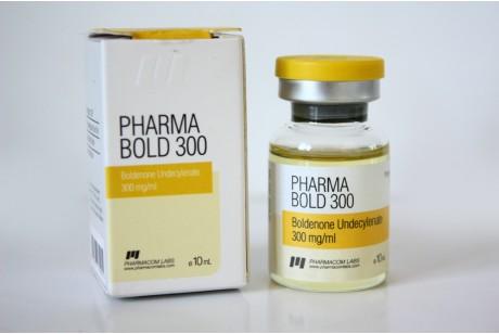 Pharma Bold 300 (Pharmacom Labs) Boldenone