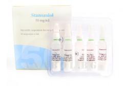 Stanozolol (Primus Ray) Winstrol 10 ампули