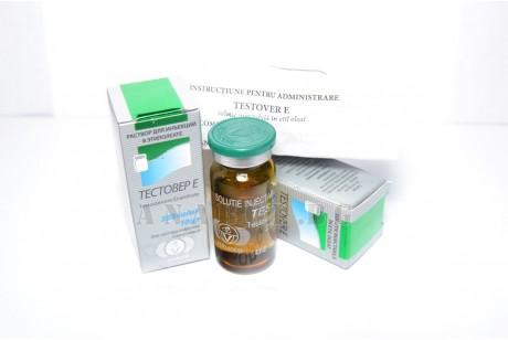 Testover E (Vermodje) Тестостерон Енантат - флакон 10мл.
