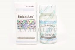 Methenolone (Biotech) примоболан на таблетки