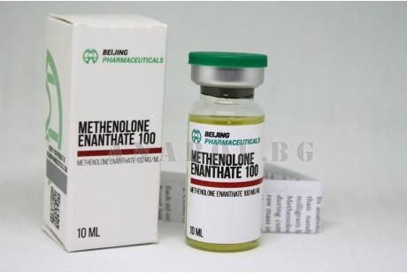 Methenolone enanthate 100 (Biotech Beijing) Primobolan
