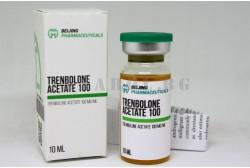 Trenbolone Acetate 100 (Biotech Beijing) Тренболон Ацетат флакон