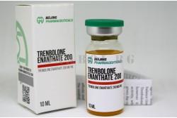Trenbolone Enanthate 200 (Biotech Beijing) бавен параболан