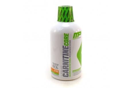 Carnitine Core Liquid Muscle Pharm L-Carnitine 459 ml