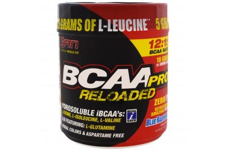 SAN Nutrition BCAA Pro Reloaded 456 грама
