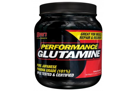 Performance Glutamine SAN - 600 грама