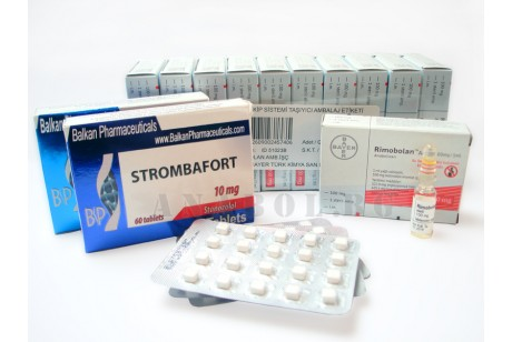 Стероиден цикъл Стромба и Примоболан