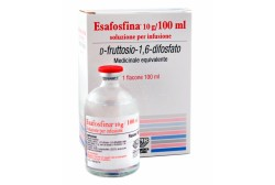Esafosfin 10g/100 ml