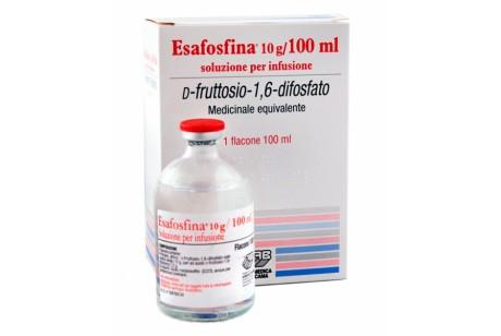 Esafosfin 10g/100 ml