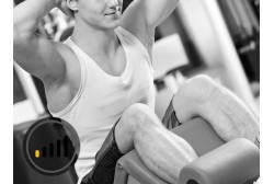 Цикъл за мускулна маса - 1