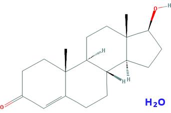 тестостерон суспензия